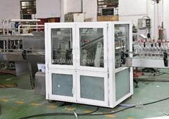 Energy saving low noise aluminium can drying machine