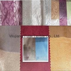 Blackout Fabric(Suede,Stripe)