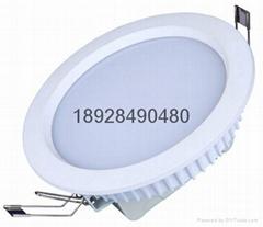 6寸LED筒燈20瓦廠家直銷
