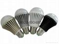 LED球泡燈6瓦廠家直銷