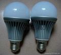 LED球泡燈8瓦廠家直銷
