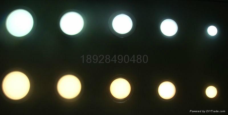 LED筒燈套件殼 5