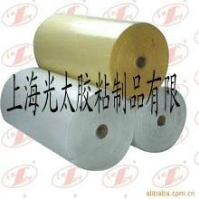 供應海綿背膠用85g牛皮單面離型紙