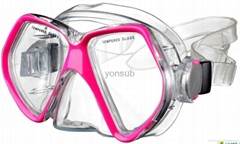 provide dive mask ( dive goggles , dive glasses )