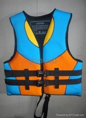 PFD   foam Life Jackets