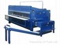 重慶供應床單折疊機