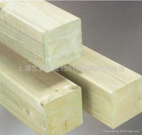 供应印尼巴劳木板材 3