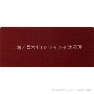 供应印尼巴劳木板材 4