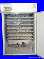 2011 NEW CE marked incubator for sale YZITE-11