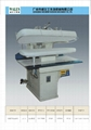 Hermetic dry-cleaning machine recovery 5