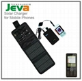 Solar charger for