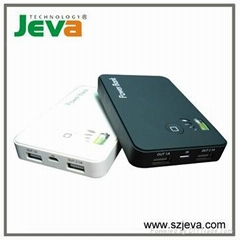 universal portable power bank 5000mAh