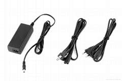 Switching ac/dc power adapter 40W