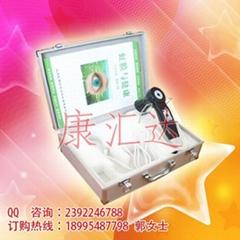 保健品促銷虹膜檢測儀
