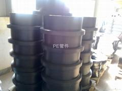 PE管件-法兰根