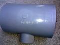 PVC管件-三通