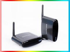 柏旗特2.4G电视机无线共享器