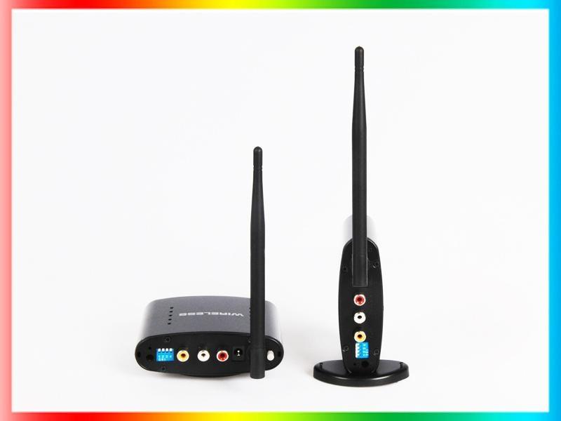 柏旗特2.4G电视无线共享器PAT-260无线伴侣  2