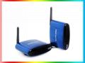 柏旗特5.8G电视无线共享器P