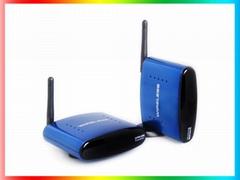 柏旗特5.8G电视无线共享器PAT-530