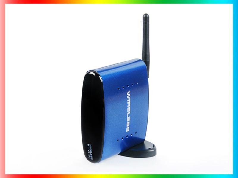 柏旗特5.8G电视无线共享器PAT-530 3