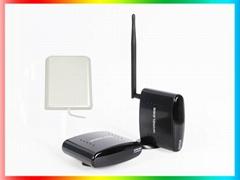 柏旗特PAT-370无线视频传输器无线视频发射接收机