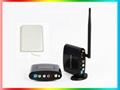 柏旗特PAT-370无线视频传输器无线视频发射接收机 2