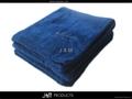100% Polyester Coral Fleece Blanket 1