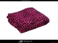 2012 Hot Printed Coral Fleece Blanket