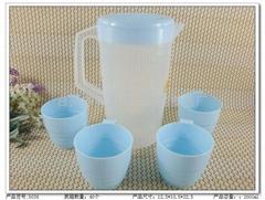 优质塑料冷水壶