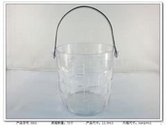 優質塑料冰桶