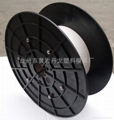 塑料塑胶卷盘