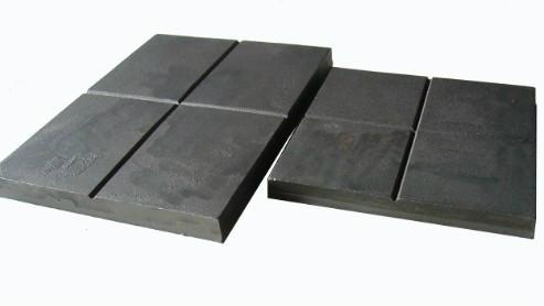 High Abrasion Resistant Laminated Wear Blocks China
