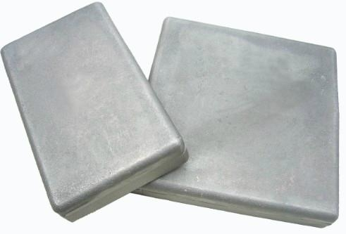 High Abrasion Resistant Laminated Wear Blocks Chocky Bars