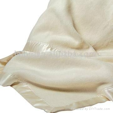 soft pure mulberry silk blanket 5