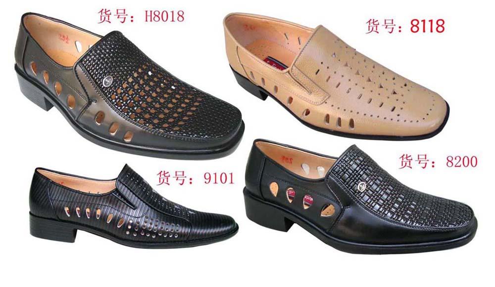 男凉鞋 - 产品组别1