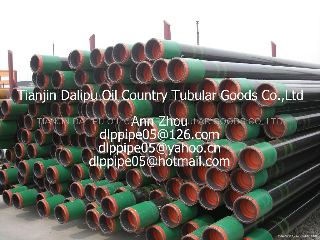 "OIL CASING PIPE 18-5/8"" 87.5PPF 1"