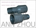 API 5CT X-over of Tubing or Casing