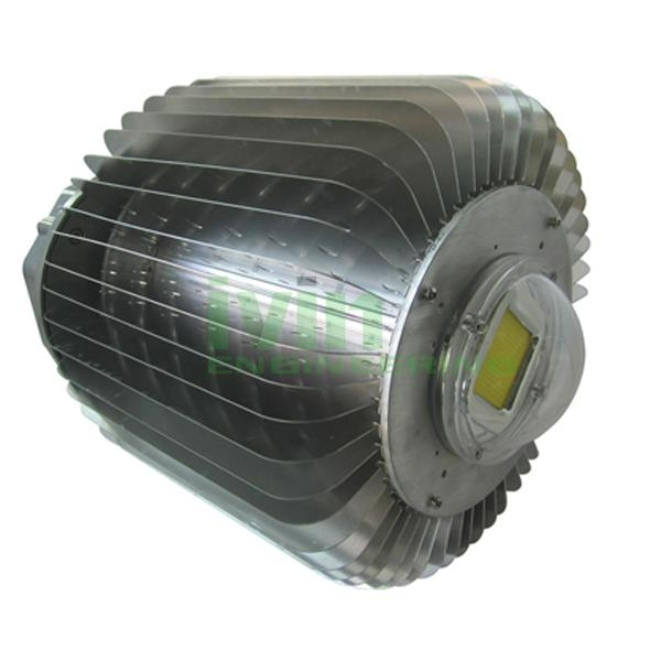 Hight-power led high bay heat radiator 2