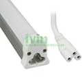 LED T5 led tube integrated housing T5