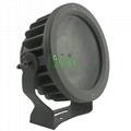 15W 18W led flood light heat sink