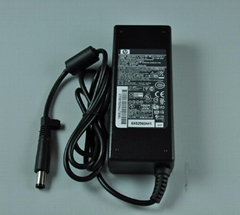 100% original laptop ac adapters for HP brand laptop 90w 19v 4.74a 7.4/5.0mm