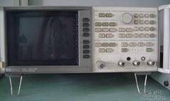 深圳特價出售進口儀器HP8753C網絡分析儀