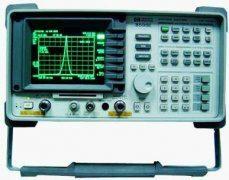 深圳低價出售進口儀器HP8595E頻譜分析儀