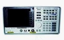 深圳出售進口二手儀器HP8596E頻譜分析儀