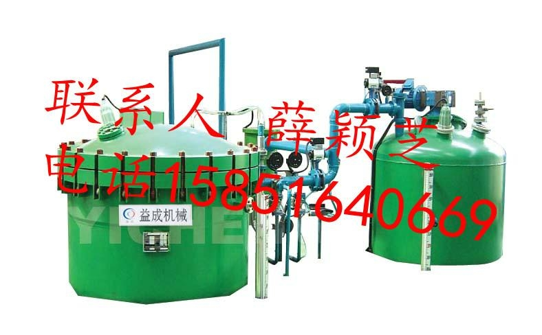 YC-VPI真空壓力浸漆機 1