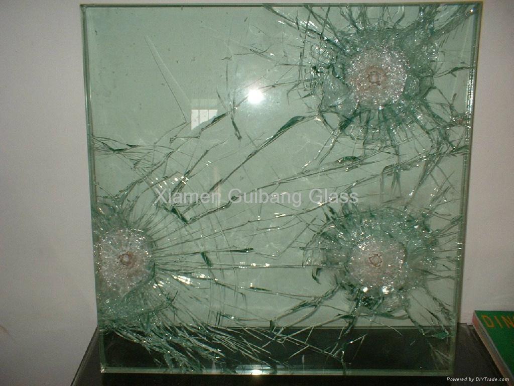 Buy Bullet Resistant Glass