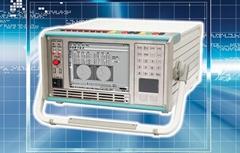 AT-700G 继电保护测试仿