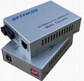 10/100M Singlemode Single Fiber Media Converter