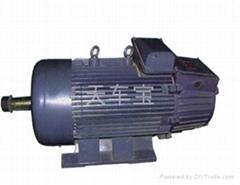 YZR 型绕线转子电机---起重机 专用